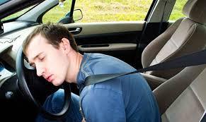 Tips Agar Tidak Mudah Ngantuk Pada Saat Berkendara