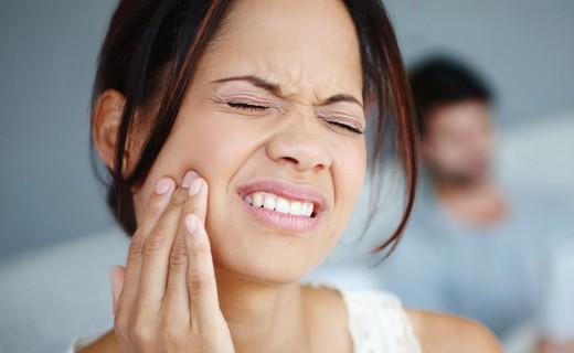 Cara Sederhana Mengatasi Sakit Gigi Dengan Cepat