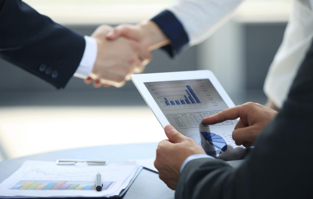 Investor Luar Percaya Dengan Perekonomian Indonesia