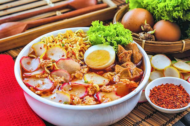 Kuliner Khas Bandung