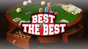 Tips Teratas untuk Memilih Situs Poker Online