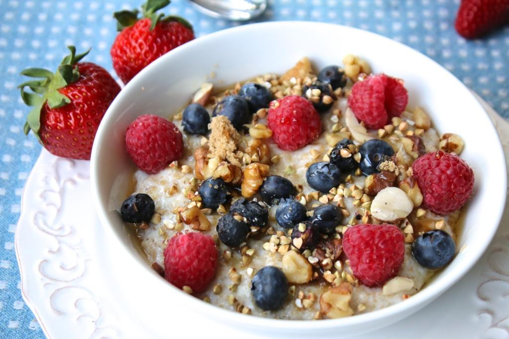 Berikut Mengkonsumsi Sereal Sehat Buat Sarapan di Pagi Hari
