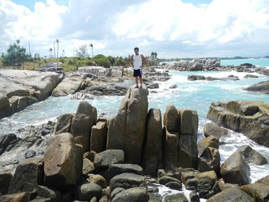 Tempat wisata di Indonesia yang jarang di ketahui orang