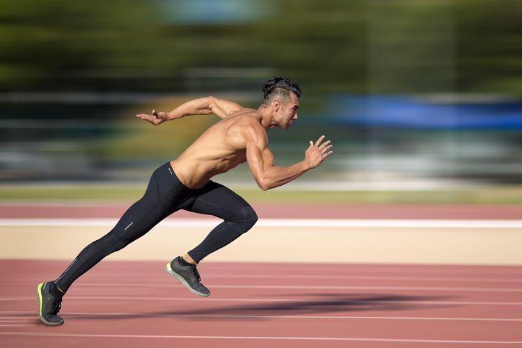 Inilah Cara Alternatif Untuk Melatih Tubuh Jika Malas Dengan Berlari!