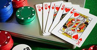 Situs Poker Online Uang Asli Terpercaya Di Indonesia