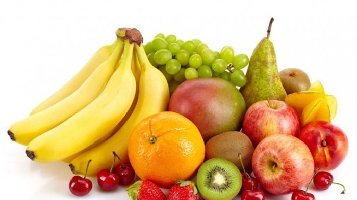 buah-buah yang memiliki vit dan juga