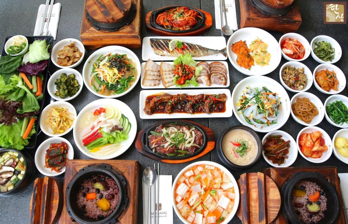 Makanan Khas Dari Korea Selatan