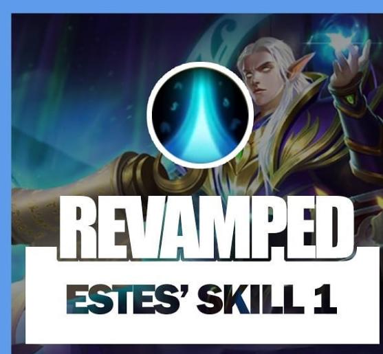 Revamped Estes Skill 1