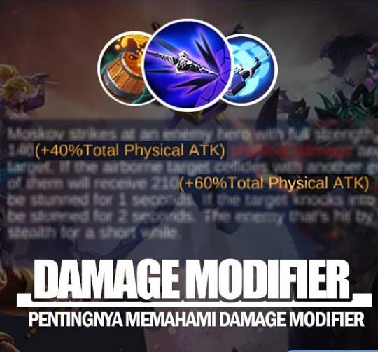 Damage Modifier, Pentingnya Memahami Damage Modifier