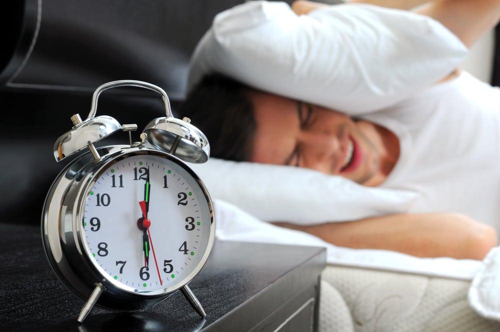 Berikut Mengenai Permasalahan Kurang Tidur Pada Kesehatan