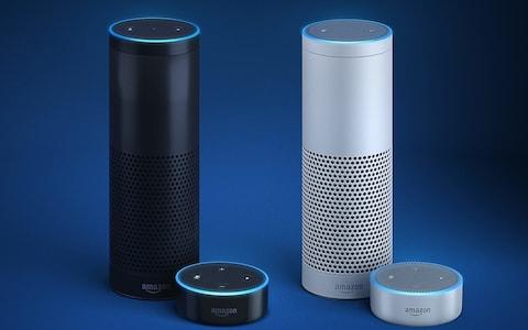 Karyawan Amazon Mendengarkan Pengguna melalui asisten suara Alexa